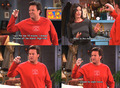 Chandler Bing! - friends fan art