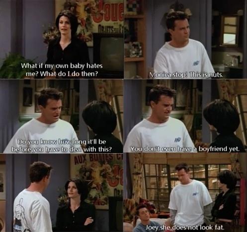 Chandler Bing!