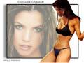 Charisma Carpenter from Buffy the Vampire Slayer and Angel