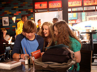 Clare,jenna&kc