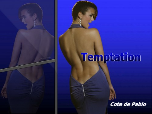 코트 드 파블로 바탕화면 possibly containing skin entitled Cote de Pablo