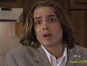 Will Friedle wallpaper possibly with a portrait entitled Date pic 2