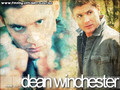 Dean Winchester - winchester-girls fan art