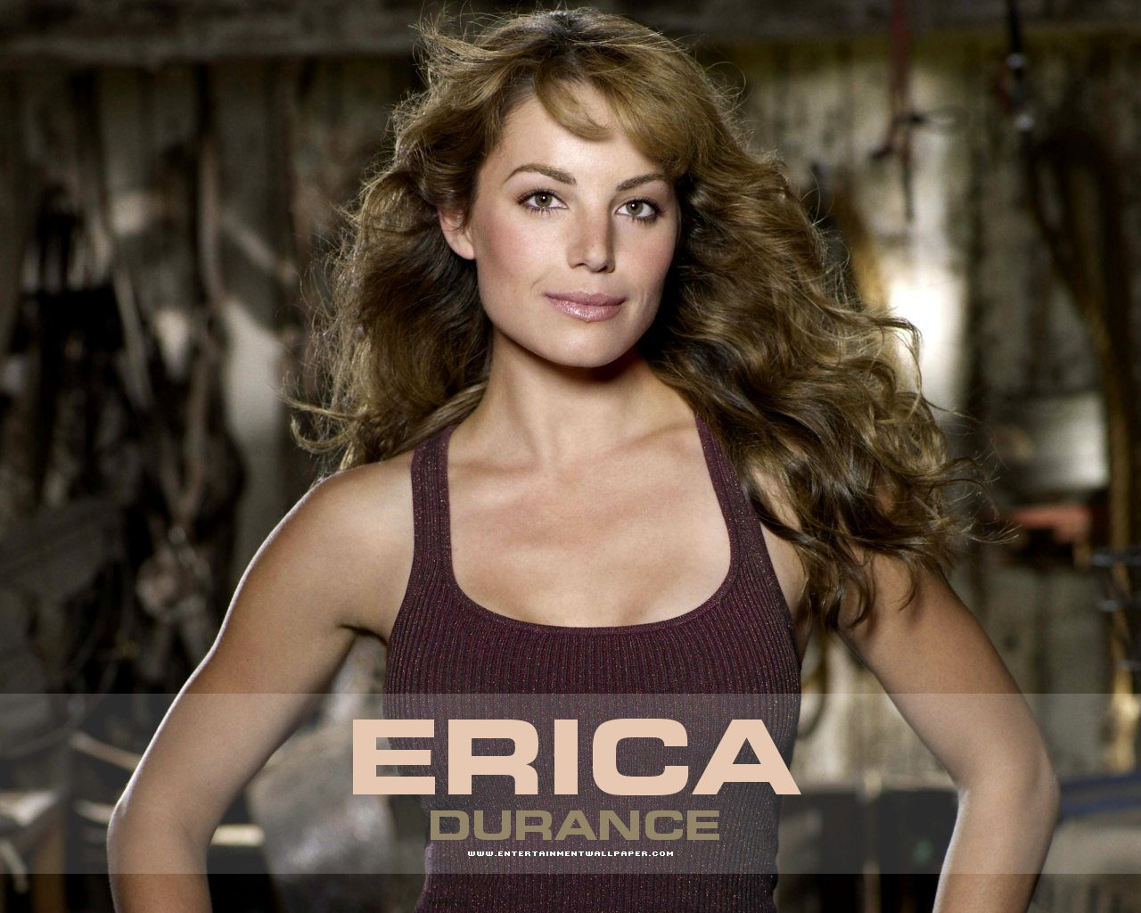 erica durance images wallpaper - photo #26