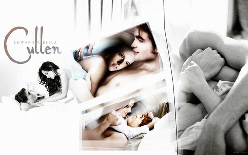 Edward-Bella -