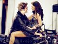 Edward's Bike