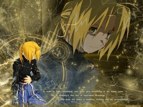 Team Edward Elric images Edward wallpaper and background photos