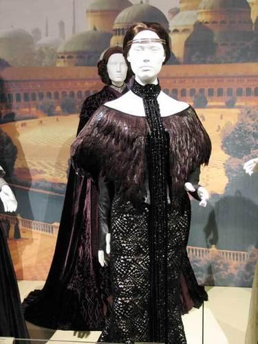 Ep II Costumes