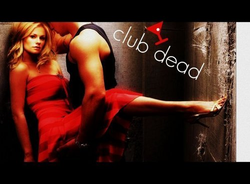 Eric and Sookie - Club Dead