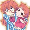 Fujimoto & Ponyo