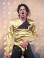 GOLDEN - michael-jackson photo