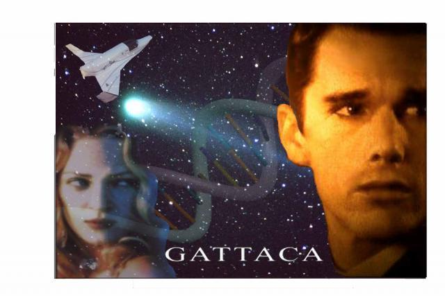 Rafi Gattaca