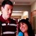Glee 2X01