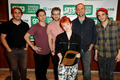 Green Music Group Welcomes Paramore - paramore photo
