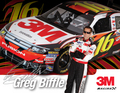 Greg Biffle - nascar photo