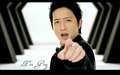 Han Geng - super-junior wallpaper