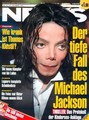 Here's The Magazine The Picture came from - michael-jackson photo