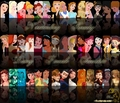 Heroines of Disney
