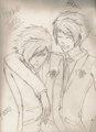 Hika and Kaoru