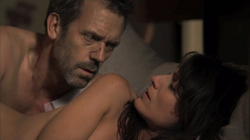 huli & huddy wallpaper probably containing a portrait and skin called Hot pics from Now What