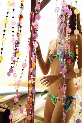 Indiana Evans 바탕화면 with a bikini entitled Indiana Evans