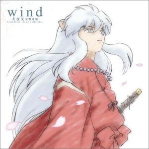 Inuyasha - anime Photo
