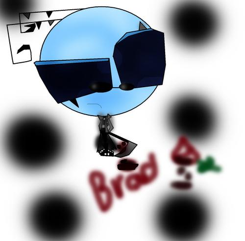 InvaderBrad