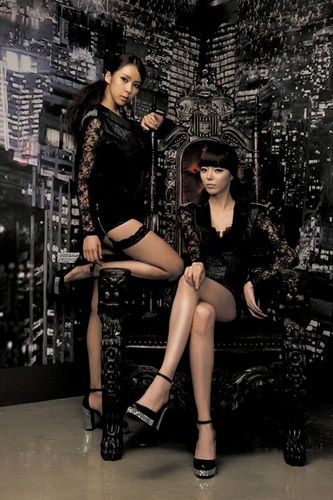 Jaekyung & Bini