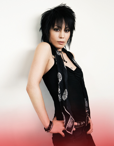 Joan Jett Joan Jett Photo 15771678 Fanpop