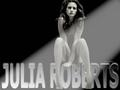 Julia Roberts nude in the spotlight