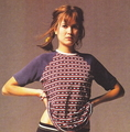 Juliana Hatfield in Sassy Magazine