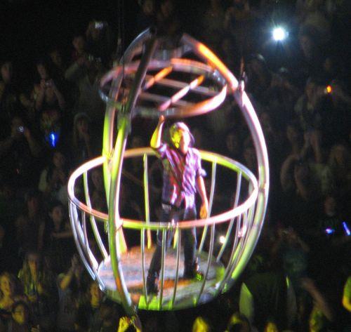 Justin Bieber Concert- August 28th.