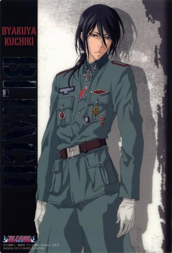K.Byakuya
