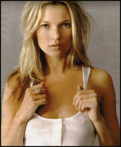 Kate Moss wallpaper containing a portrait entitled Kate Moss