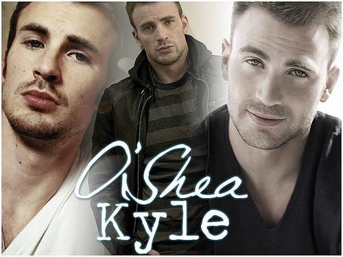 Kyle O'Shea