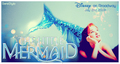 Little Mermaid on Broadway banner