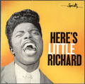 Little Richard - rocknroll-remembered photo