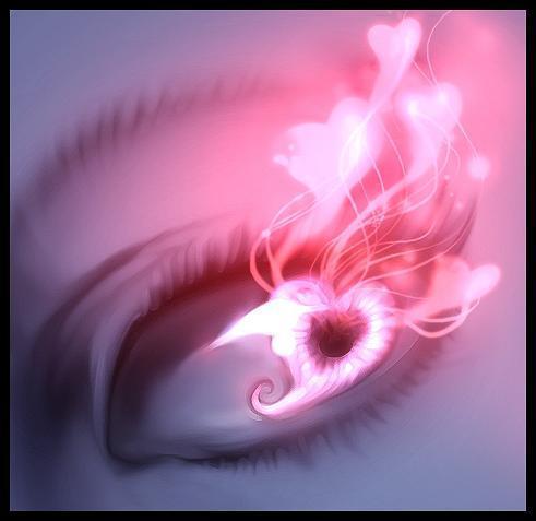 Love Eye