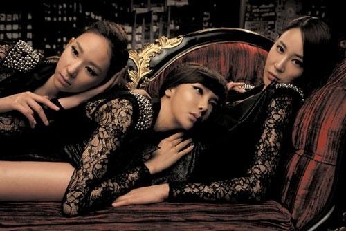 Lynn, Rana & Sam