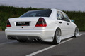 MERCEDES - BENZ C CLASS - mercedes-benz photo