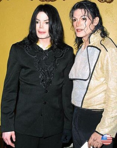 MJ and navi