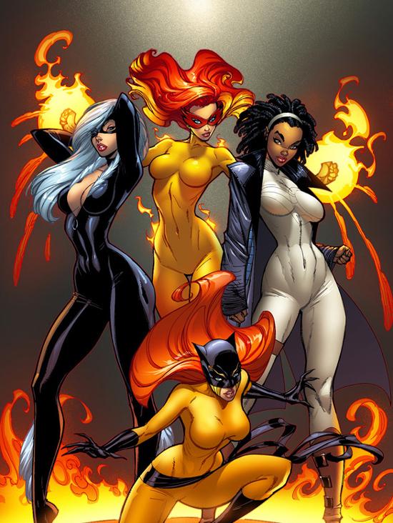 Marvel Comics Marvel