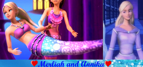 Merliah and Annika