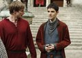 Merlin Series 3 Arthur+Merlin