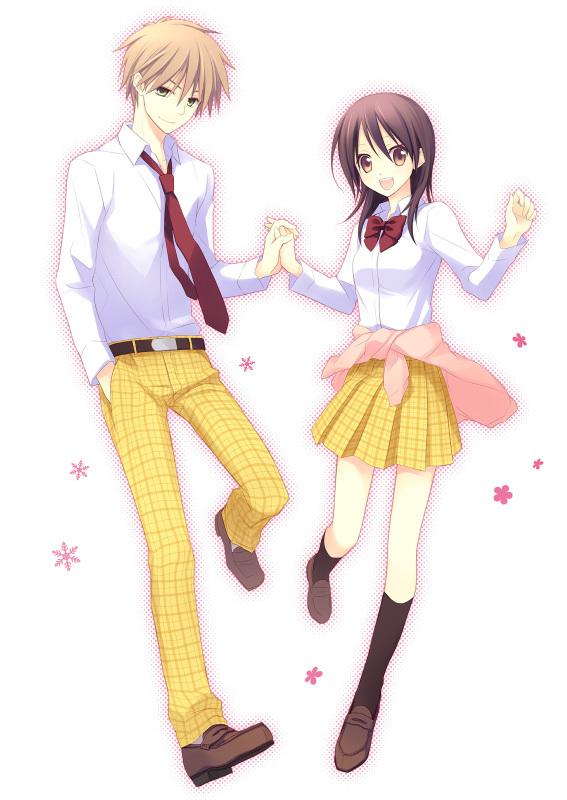 Misa-chan&Usui