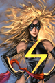 Ms. Marvel - marvel-comics photo