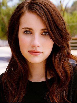 My doppelganger (Emma Roberts)