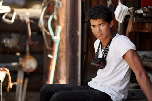 NEW HOOOT outtake of BOOBOO Stewart