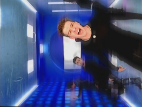 NSYNC wallpaper titled NSYNC - Bye, Bye, Bye - Musica Video