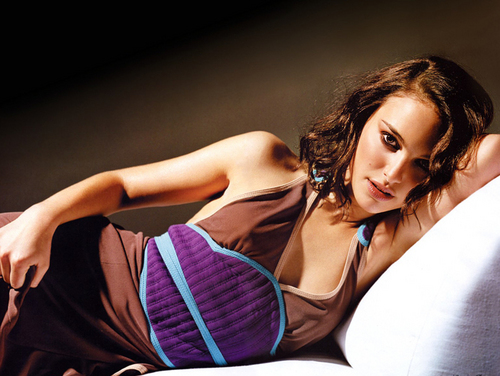 Natalie Portman Photo Gallery - womens-magazines Photo